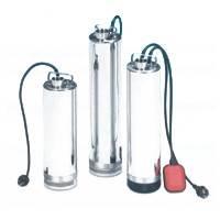 Electropompe submersibile pentru ape curate